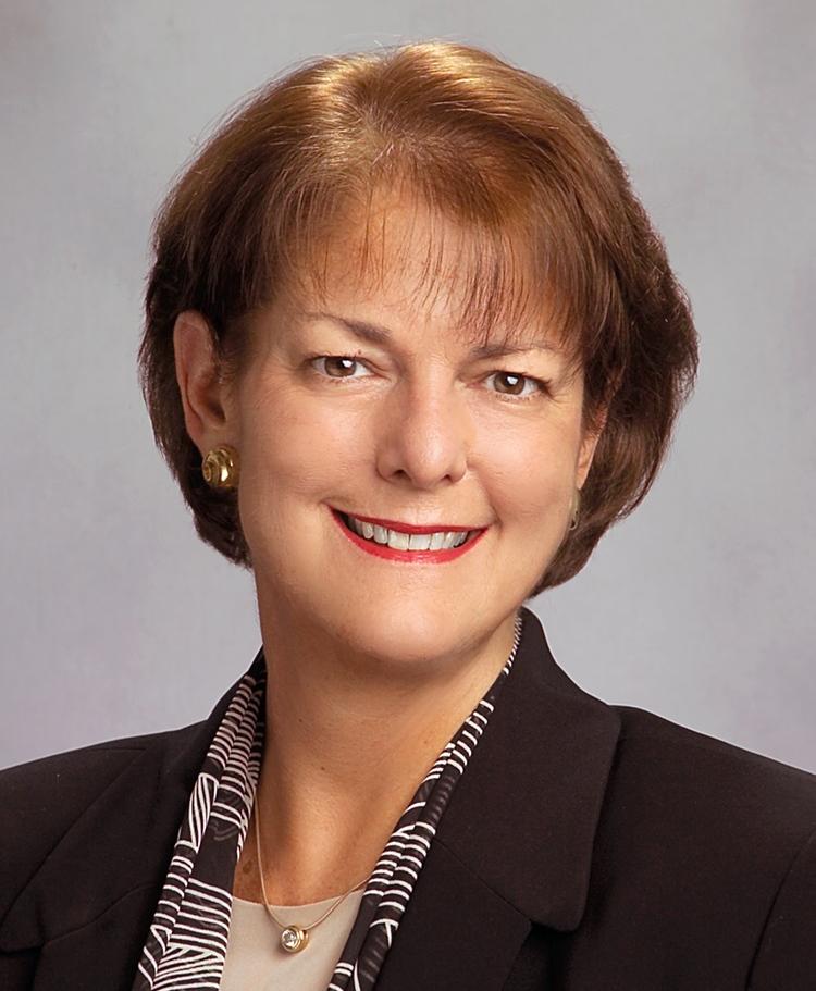 Diane Cook CRMS